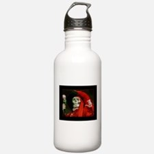 Classic Red Death Water Bottle