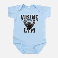 Viking Gym Body Suit