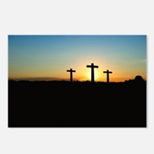 Cross Postcards (Package of 8)