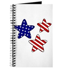 American Flag Stars Journal
