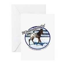 Tux Greeting Cards (Pk of 10)