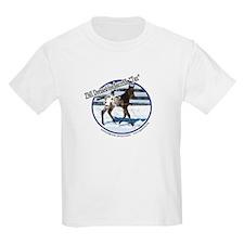 Tux Kids T-Shirt