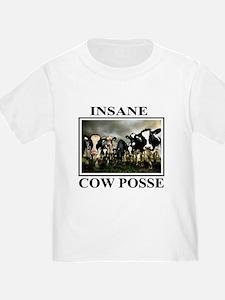 Cow Posse T-Shirt