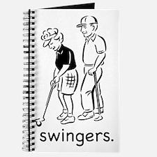 Swingers Journal