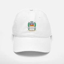Wilcox Coat of Arms - Family Crest Baseball Baseball Cap
