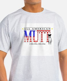 All American Mut T-Shirt