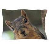 Squirrel Pillow Cases