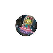 Kozmic Kiddle Mini Button