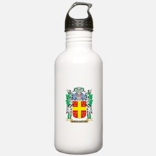 Wodehouse Coat of Arms Water Bottle