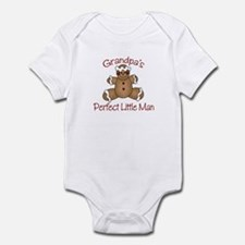 Grandpa's Perfect Man Infant Bodysuit
