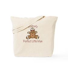 Nana's Perfect Man Tote Bag