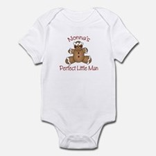 Nonna's Perfect Man Infant Bodysuit