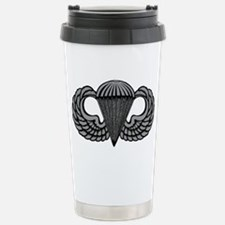 Unique Paratrooper Travel Mug