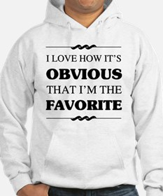 Cute Sibling Jumper Hoody