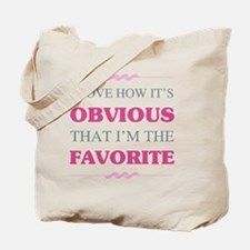 Unique Rivalries Tote Bag