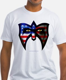 "Ultimate Warrior ""Warrior America"" T-Shi"