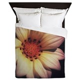 Daisy morning Luxe Full/Queen Duvet Cover