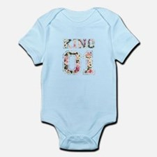 king and queen couple shirts Body Suit