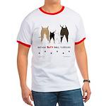 Nothin' Butt Bull Terriers Ringer T