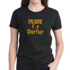 Peace For Darfur 1.5 Tee