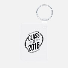 Class Of 2016 Keychains