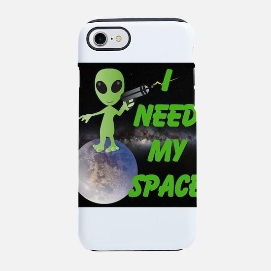 design iPhone 8/7 Tough Case