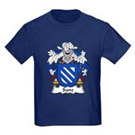 Sanz I Kids Dark T-Shirt