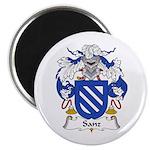 Sanz I Magnet