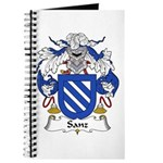 Sanz I Journal