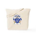 Sanz I Tote Bag