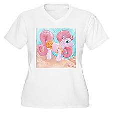 Pink Pony T-Shirt