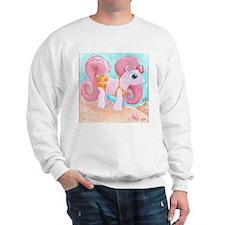 Pink Pony Sweatshirt