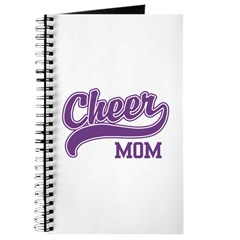 Cheer Mom Journal