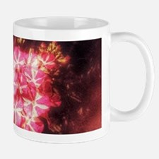 Little Pink Flowers 3 Mugs
