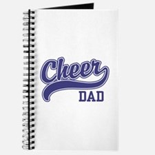 Cheer Dad Journal