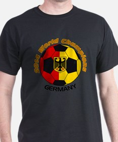2014 World Champions Germany T-Shirt