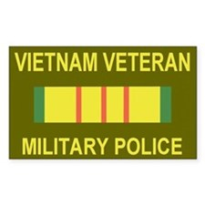 Military Police Corps <BR>Vietnam Decal