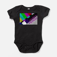 Children Of Tendu Logo Baby Bodysuit