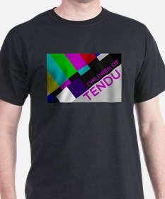 Children Of Tendu Logo T-Shirt