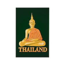 Thailand Rectangle Magnet