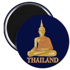 Thailand Magnet