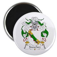 Sánchez II Magnet