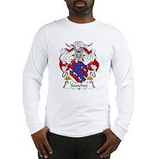 Sánchez I Long Sleeve T-Shirt