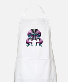 Two Kokopelli #43 BBQ Apron