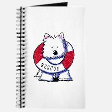 Rescue Westie Journal