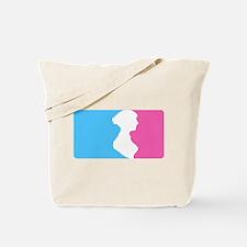 Major League Jane Austen Lt Tote Bag