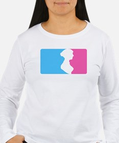 Major League Jane Austen Lt T-Shirt