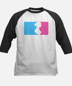 Major League Jane Austen Lt Tee