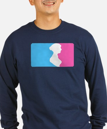 Major League Jane Austen Lt T