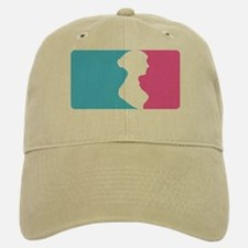 Major League Jane Austen Lt Baseball Baseball Cap
